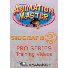 Siggraph 2005 Training Video DVD